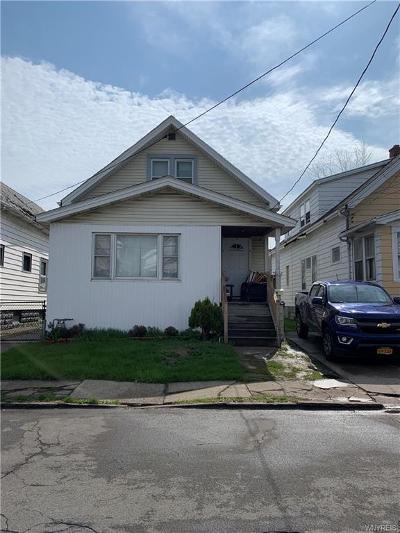 Buffalo Single Family Home For Sale: 85 Hazelwood Avenue