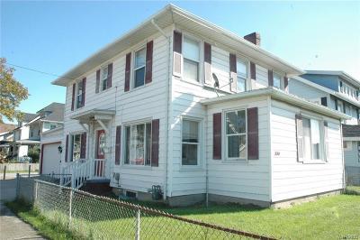 Single Family Home For Sale: 330 W Main Street