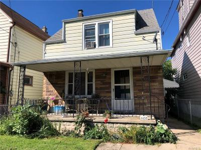 Niagara County Single Family Home For Sale: 488 23rd Street