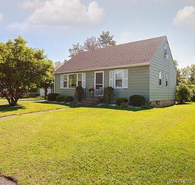 Single Family Home For Sale: 218 Grandview