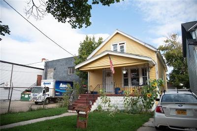 Buffalo Single Family Home For Sale: 16 Rounds Avenue