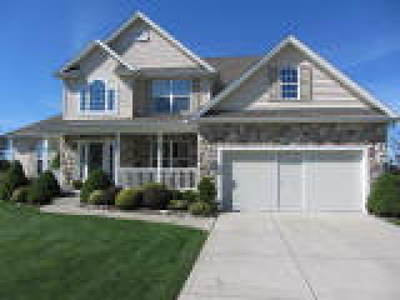 Niagara County Single Family Home For Sale: 6976 Mourning Dove Lane