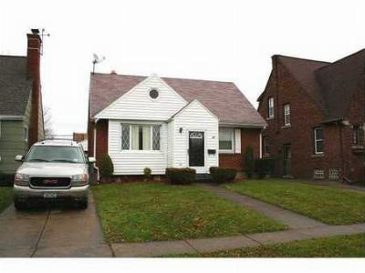 Tonawanda-Town NY Single Family Home S-Closed/Rented: $73,000
