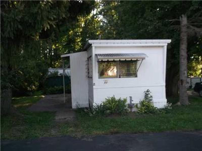 Single Family Home A-Active: 11 Andrus Circle