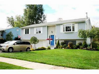 Buffalo NY Single Family Home Sold: $163,240