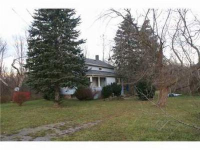 Single Family Home Sold: 4057 Dickersonville Road