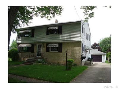Multi Family 2-4 S-Closed/Rented: 194 11th Avenue