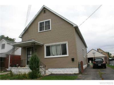 Single Family Home Sold: 61 Roland Street