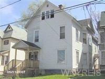 Multi Family 2-4 A-Active: 328 Tompkins Street
