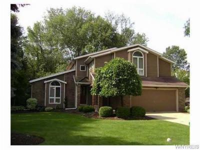 Single Family Home S-Closed/Rented: 740 Raymond Drive