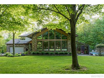 Single Family Home Sold: 13133 Bear Road