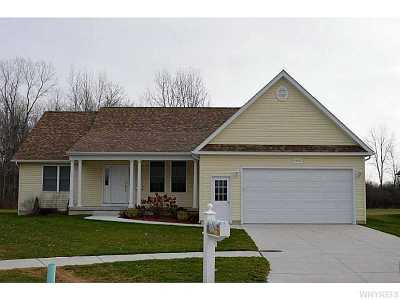 Single Family Home Sold: 868 Daigler Dr