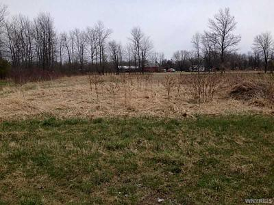 Residential Lots & Land A-Active: 7695 Northfield Road