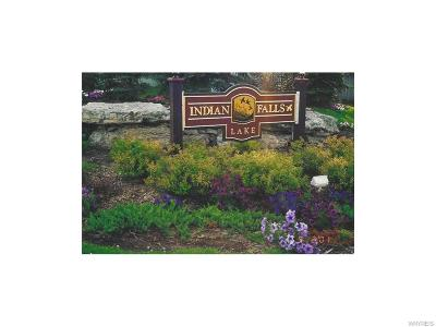 Pembroke Residential Lots & Land A-Active: 857 Lakeside Drive