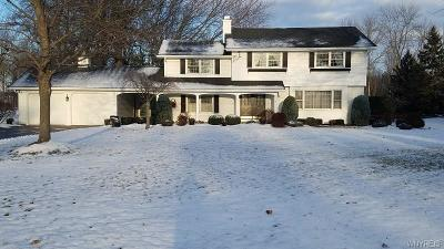 Single Family Home Sold: 4281 Lower River Road