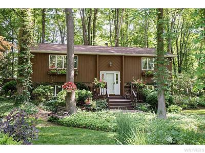 Single Family Home Sold: 6231 Westwood Drive