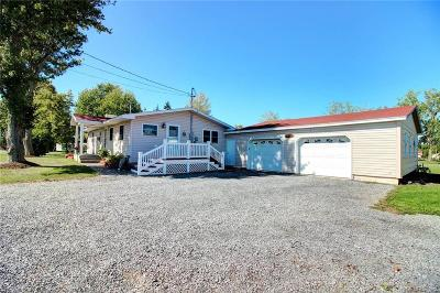 Single Family Home S-Closed/Rented: 2007 County Road 135a