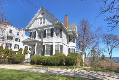 Single Family Home S-Closed/Rented: 493 South Main Street