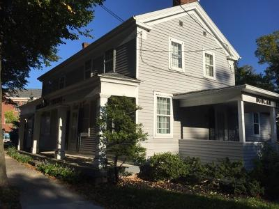 Pittsford NY Commercial U-Under Contract: $365,000