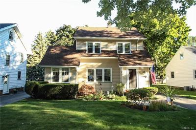 Single Family Home Sold: 416 Barry Road