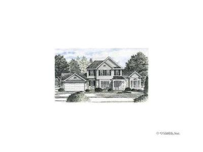 Single Family Home A-Active: 712 Marjorie Lane- Lot 712