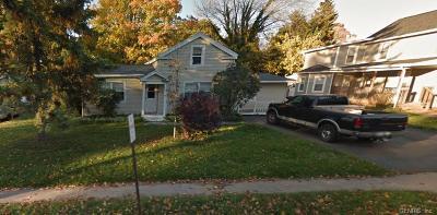 Single Family Home A-Active: 57 Liberty Street