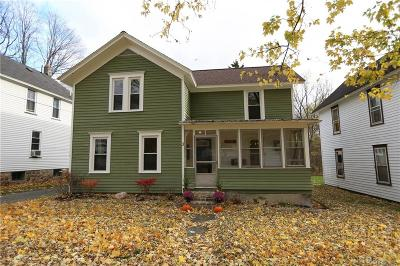 Single Family Home Sold: 3 Race Street
