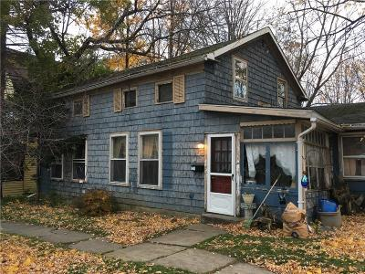 Perry Single Family Home A-Active: 11 Short Street