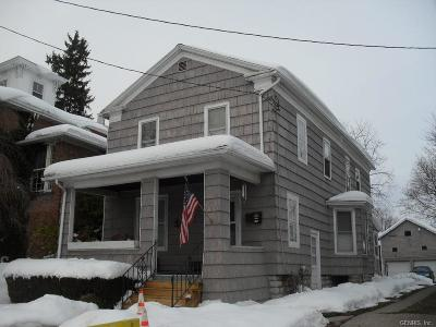 Multi Family 2-4 S-Closed/Rented: 125 East Main Street East