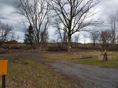 Elba Residential Lots & Land A-Active: 4478 Lockport Road