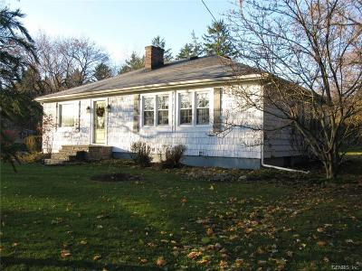 Canandaigua NY Rental Leased: $1,350