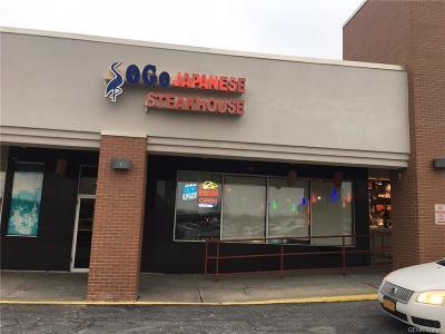 Monroe County Commercial A-Active: 980 Ridge Road