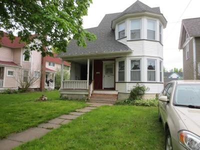 Single Family Home A-Active: 132 Hedley Street