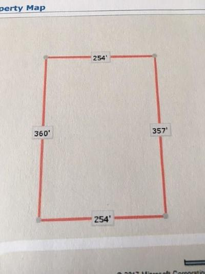 Monroe County Residential Lots & Land A-Active: 11 Sweets View Lane