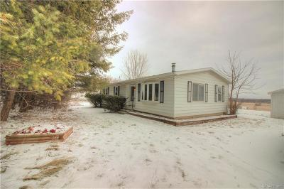 Single Family Home S-Closed/Rented: 3035 County Rd 6