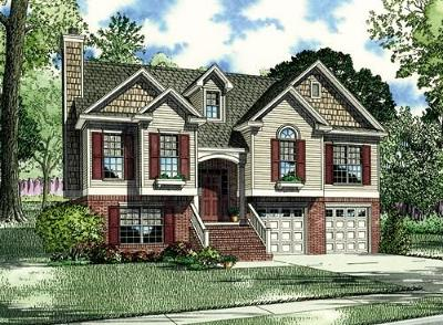 Gorham Single Family Home A-Active: Lot 9 Douglas Drive