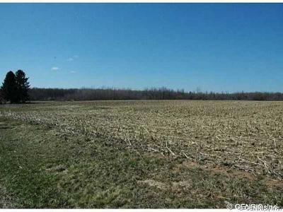 Monroe County Residential Lots & Land A-Active: 501 Whittier Road
