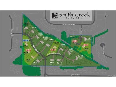 Greece Residential Lots & Land For Sale: 00 River Oak Drive