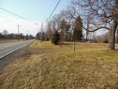 Residential Lots & Land Sale Pending: 160 Packwood Road
