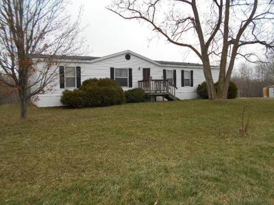 Junius NY Single Family Home Sale Pending: $99,900