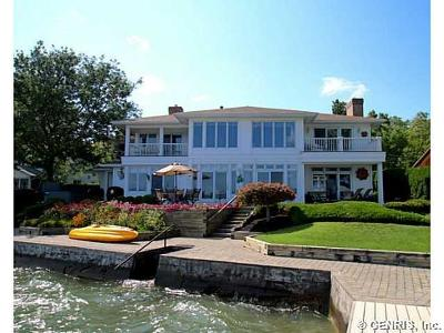 Canandaigua-Town NY Single Family Home A-Active: $1,295,000