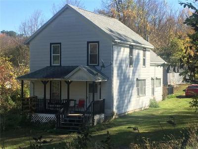 Genesee Falls Single Family Home A-Active: 6924 Hamilton Street