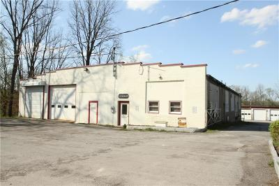 Phelps NY Commercial A-Active: $559,900