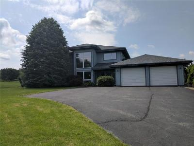 Victor Single Family Home C-Continue Show: 7071 County Road 41