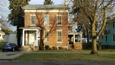 Lyons Multi Family 2-4 A-Active: 64 Broad Street