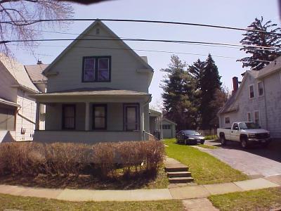 Rochester Single Family Home A-Active: 520 Remington Street