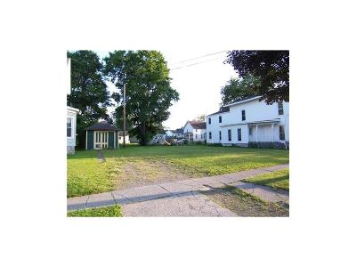 Residential Lots & Land A-Active: 308 Washington Avenue