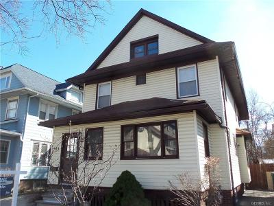 Single Family Home Sold: 571 Melville Street