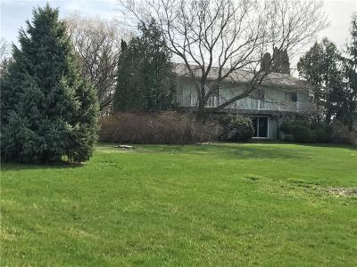Gorham Single Family Home A-Active: 5101 Twitchell Road