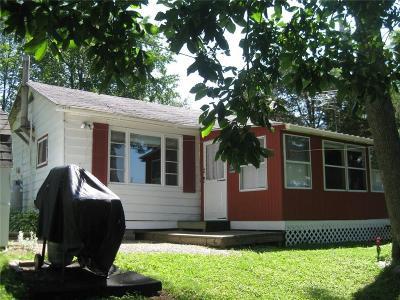 Single Family Home A-Active: 411 Fire Lane 26